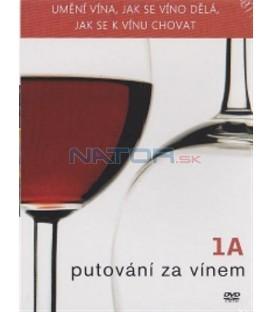 Putování za vínem - 1A