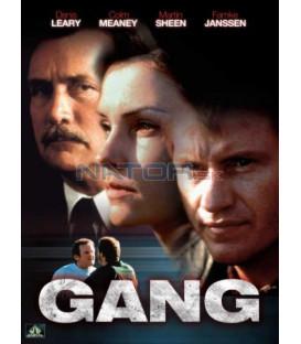 GANG  (SNITCH) DVD