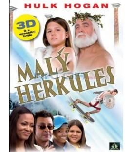 MALÝ HERKULES  (LITTLE HERCULES 3D)