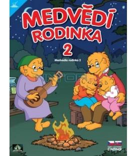 MEDVEDÍ RODINKA 2  (The Berenstain Bear)