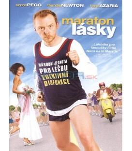 Maraton lásky (Run, Fatboy, Run)