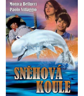 Sněhová koule  (Palla di neve) DVD