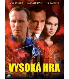 VYSOKÁ HRA  (TOP OF THE WORLD)