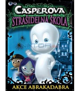 Casperova strašidelná škola - Akce Abrakadabra  (Casper´s Scare School)