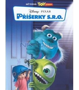 Příšerky, s.r.o. (Monsters Inc.)