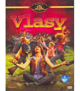 Vlasy (Hair) DVD