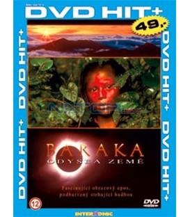 Baraka - Odysea země (Baraka) DVD