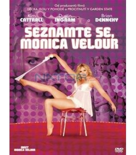 Seznamte se, Monica Velour ( Seznamte se, Monica Velour)