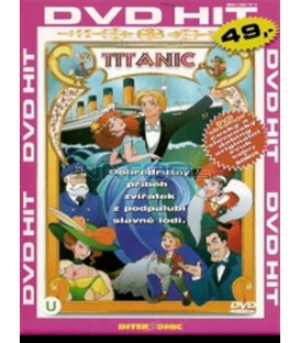 Titanic (Titanic: The Animated Movie)