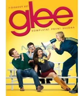 Glee - 1.sezóna 7 DVD