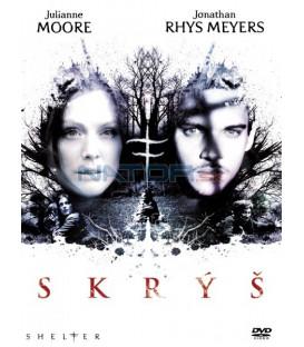 Skrýš  (Shelter)  DVD