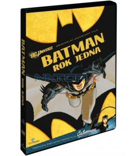 Batman Rok jedna (Batman Year One)