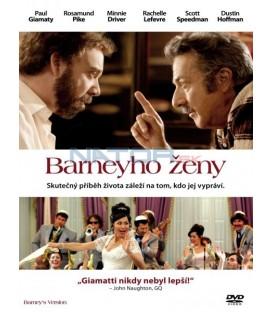 Barneyho ženy  (Barney´s Version )