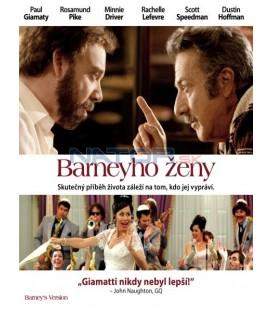 Barneyho ženy (Blu-ray)  (Barney´s Version )