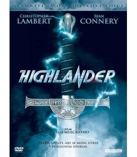 Highlander 2DVD  (Highlander)