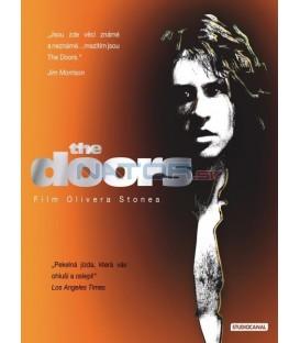 The Doors (Blu-ray)  (The Doors BD)