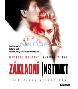 Základní instinkt (Basic Instinct)  Blu-ray