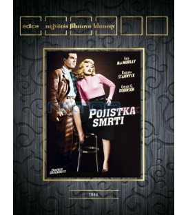 Pojistka smrti   (Double Indemnity)