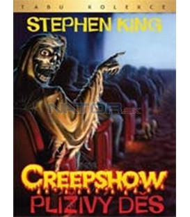 TABU KOLEKCE - Creepshow: Plíživý děs (Creepshow 2) – SLIM BOX