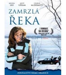 Zamrzlá řeka (Frozen River) DVD
