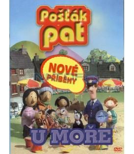 Pošťák Pat 4-U moře DVD