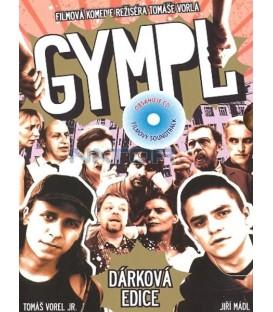 Gympl -Dárková edice DVD+CD