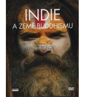 Indie a země buddhismu