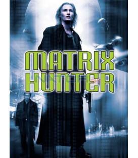 MATRIX HUNTER  (AVATAR) DVD