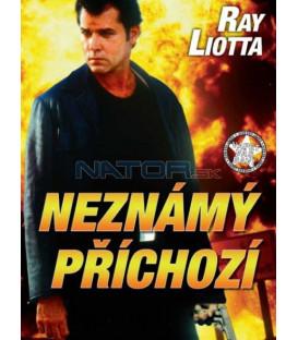 NEZNÁMÝ PŘÍCHOZÍ (PILGRIM) DVD