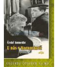 U nás v Kocourkově DVD