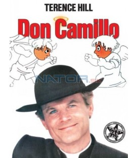 DON CAMILLO   (DON CAMILLO) DVD