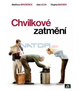 CHVILKOVÉ ZATMĚNÍ   (DIMINISHED CAPACITY) DVD