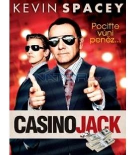 Casino Jack (Casino Jack) DVD
