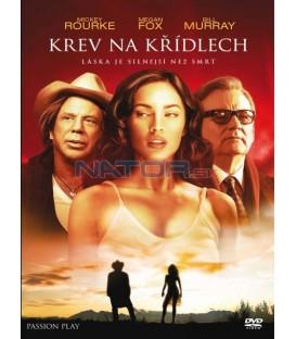 Krev na křídlech (Passion Play) DVD