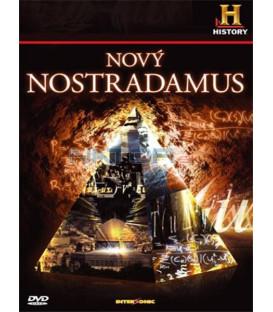 Nový Nostradamus (Next Nostradamus) DVD