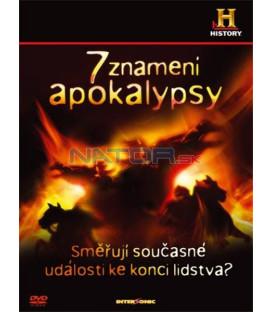 7 znamení apokalypsy (7 signs of the apocalypse) DVD