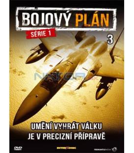 Bojový plán série1 dvd3 (Battle plan)