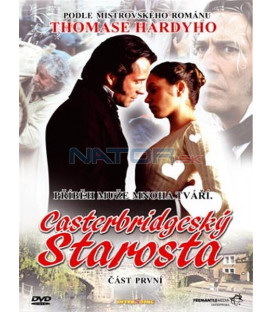 Casterbridgeský starosta 1 (The Mayor of Casterbridge) DVD