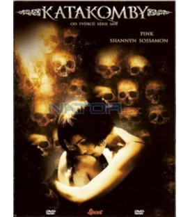 Katakomby (Catacombs) DVD