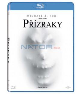 Přízraky (The Frighteners) Blu ray