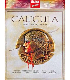 Caligula (Caligula) DVD