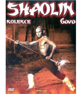 Shaolin - Kolekce 6xDVD