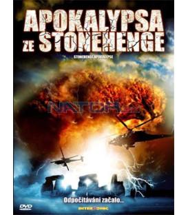 Apokalypsa ze Stonehenge (Stonehenge Apocalypse)