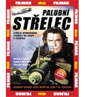 Palubní střelec (Aerial Gunner) DVD