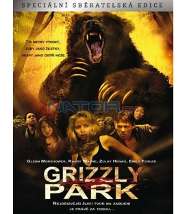 Grizzly Park DVD
