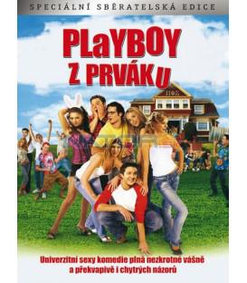 Playboy z prváku (Home of Phobia) DVD