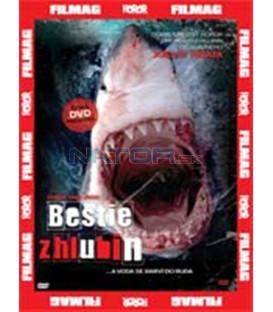 Bestie z hlubin DVD (Sangue negli abissi)