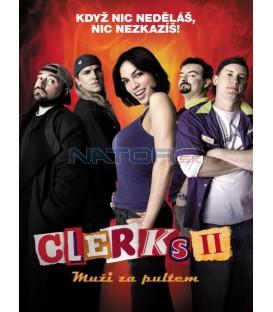 Clerks 2: Muži za pultem   (Clerks 2)