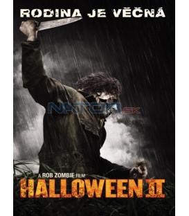 Halloween 2.   (Halloween 2.) DVD