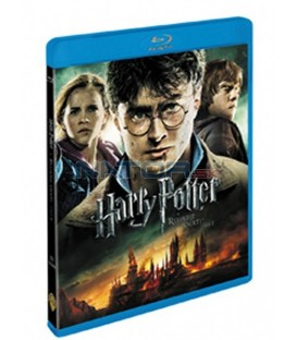 Harry Potter a Relikvie smrti - část 2. (2Blu-ray)   (Harry Potter and the Deathly Hallows - Part 2)